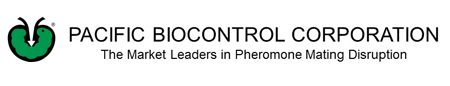 The Market Leaders in Pheromone Mating Disruption